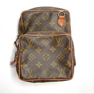 Louis Vuitton Amazon purse